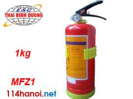 114hanoi-Binh cuu hoa mfz1 1kg