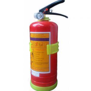 Bình chữa cháy bột MFZ2 2kg