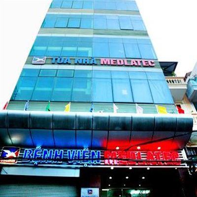 Bảo trì hệ thống PCCC tòa nhà Medlatect