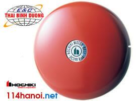 114hanoi-Chuong bao chay  HOCHIKI FBB 150I