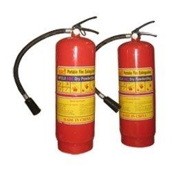 Bình bột chữa cháy MFZL4 ABC hà nội